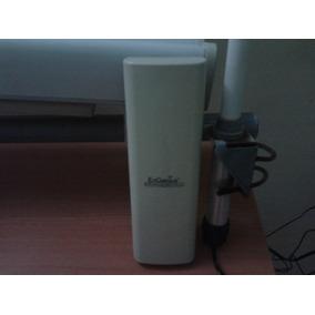 Antena Tp-link Y Ap Engenius Para Conexión Wifi, Internet