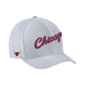 Gorra Nba Unisex Chicago Bulls City Edition Nike Classic99 883d0d87412