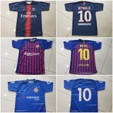 Camisas de Times de Futebol no Mercado Livre Brasil d7a22075ed501