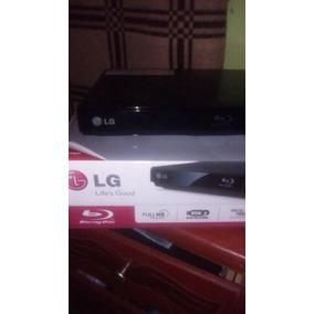Blu-ray Lg Full Hd