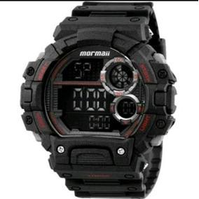 Relógio Masculino Mormaii Mo879/8r