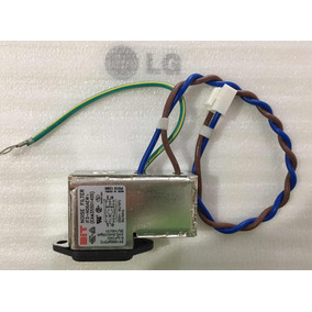 Filtro De Linha Para Tv Eam35501405 If-3 N06cewl1. 37lt560h