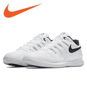 0562162b610 Tenis Nike Air Zoom Vapor Vi Tour Roger Federer (wimbledon - Tênis ...