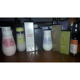 Kit Natura 8 Productos 2 Perfumes Cremas Etc