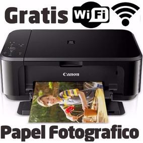 Impressora Multifuncional Canon Pixma