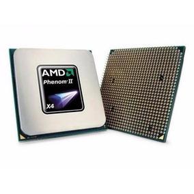 Processador Amd Phenom Il X4 965, 3.4ghz, 8mb, Black Edition