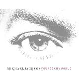 Vinilo Doble Michael Jackson You Rock My World