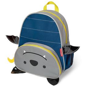Mochila Infantil Skip Hop Morcego Importada Original