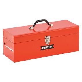 Caja De Herramientas 19.5 Pulgadas De Metal Proto J9977r