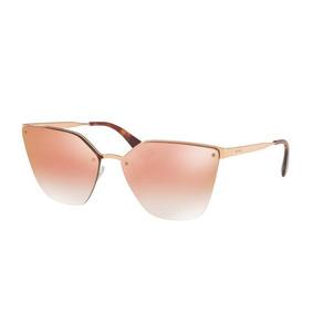 63c8b70b08f9d Oculos Prada Serie Limitada Amarelo De Sol - Óculos no Mercado Livre ...