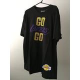 Camisa Original Tamanho Gg (xl) Los Angeles Lakers