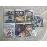 Juegos De Nintendo Wii Y Xbox360