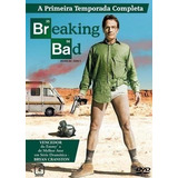Breaking Bad - 1ª Temporada Completa
