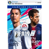 Fifa 2019 Para Pc Xbox Ps4