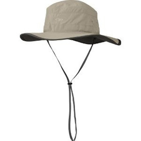 Solar Sombrero Del Rodillo De La Mujer De Investigación En E