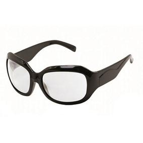 Óculos De Proteção Incolor Antirisco Msa Teal Ca 27690 7b63c98d65