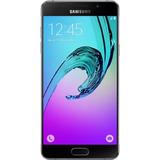 Smartphone Samsung Galaxy A7 2016 Preto