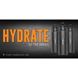 Botella Hidratante Glock