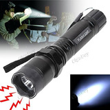 Gas Pimienta Taser Armas Pistola Electrica Para La Protecció