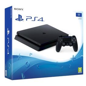 Ps4 1tb Slim Playstation 4 Slim 1 Terra Original