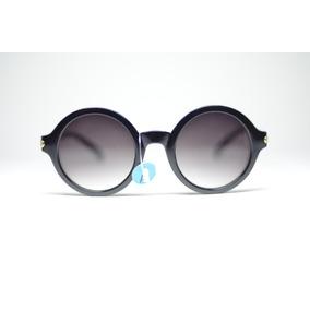 Óculos De Sol Ecko Branco Com Dourado . Ref 82253. - Óculos no ... 887f2da0f1