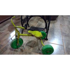 Triciclo Antigo