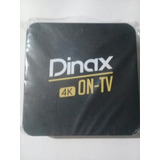 Convertidor Tv Lcd,led A Smart Tv Dinax
