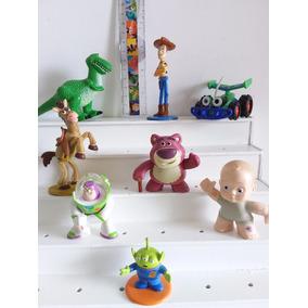 Playset Toy Story Disney Importado Raro