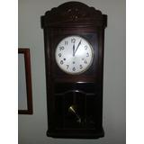 Reloj Antiguo Péndulo (50usd)