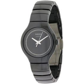 7194e046d54 Relogio Rado Ceramica - Relógios De Pulso no Mercado Livre Brasil