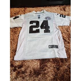 1b92d64b3 Camiseta De Futebol Americano Oklahoma Raiders - Camisetas no ...