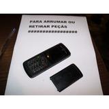 Celular Motorola W175 Para Reteirar Peças