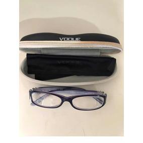 Armacao De Oculos Retangular - Óculos, Usado no Mercado Livre Brasil 4dba26f412