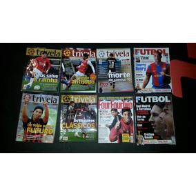 2f656cc996 Bolas Trivela - Revistas de Coleção no Mercado Livre Brasil