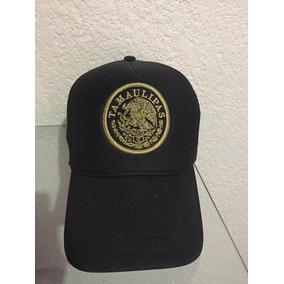 Gorra Tamaulipas Bordada Trailero (cualquier Escudo)sinaloa e10d171b278