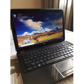 Notebook Hp Pavilion G4 Core I3 2350m 6gb Ram 120gb Ssd