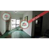 Kitnet Com 1 Dormitório À Venda, 25 M² Por R$ 90.000 - Cidade Ocian - Praia Grande/sp - Kn0023