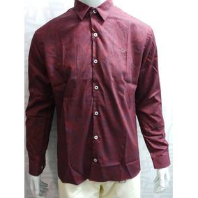 876aa475380 Camisa Social Ogochi - Camisa Social Manga Longa Masculino no ...
