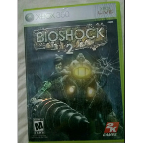 Bioshock 2 Xbox 360 E Xbox One