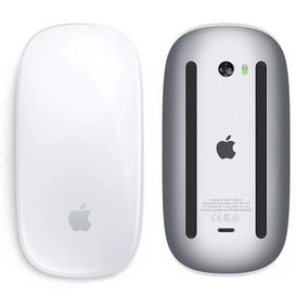 Apple Magic Mouse 2 Recarregável Original Mla02 Lacrado