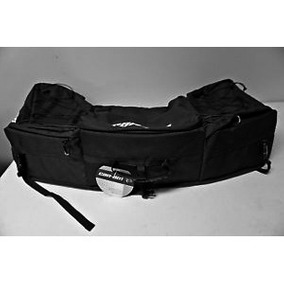 Bolsa Semi Rígida Quadriciclo Can Am Outlander 715001934