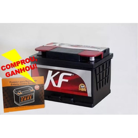 Bateria Automotiva Kf 50ah Gol-celta-corsa-uno-prisma
