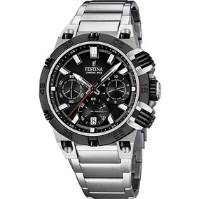 Relógio Festina Chrono Bike F16775 H Le Tour De France 2014