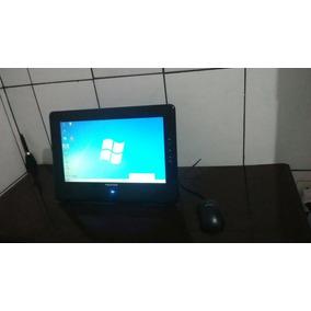 Computador Pc E Mesa