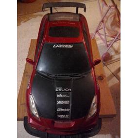 Carros De Coleccion Juguetes Toyota Juegos Y Juguetes En Mercado
