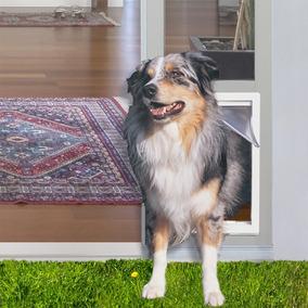 Puerta Para Perro Mediana Ideal Pet.