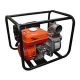 Bomba De Agua Sistema Riego Cultivos Shineray 6.5 Hp 3
