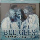 Bee Gees Greatest Hits Vinilo Nuevo Y Sellado Obivinilos