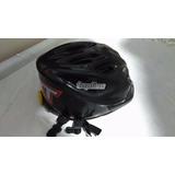 Capacete Topline Para Ciclismo - Speed / Mountain Bike