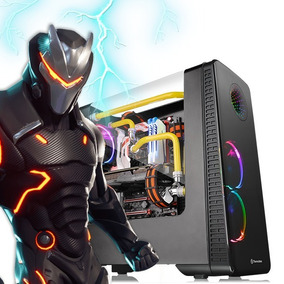 Pc Gamer Amd A10 9700 10 Nucleos 8gb 1tb Juga Fortnite
